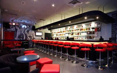 Банкетный зал бара Дайкири бар (Daiquiri bar) на Гороховой улице фото 1