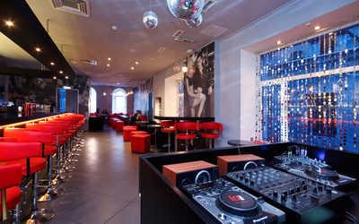 Банкетный зал бара Дайкири бар (Daiquiri bar) на Гороховой улице фото 2