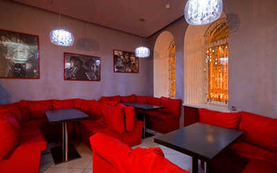 Банкетный зал бара Дайкири бар (Daiquiri bar) на Гороховой улице фото 3