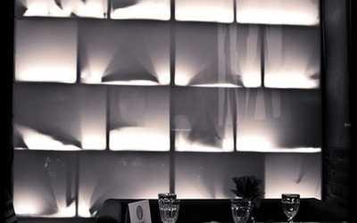 Банкетный зал бара, ресторана Зимний Шатёр на Итальянской улице