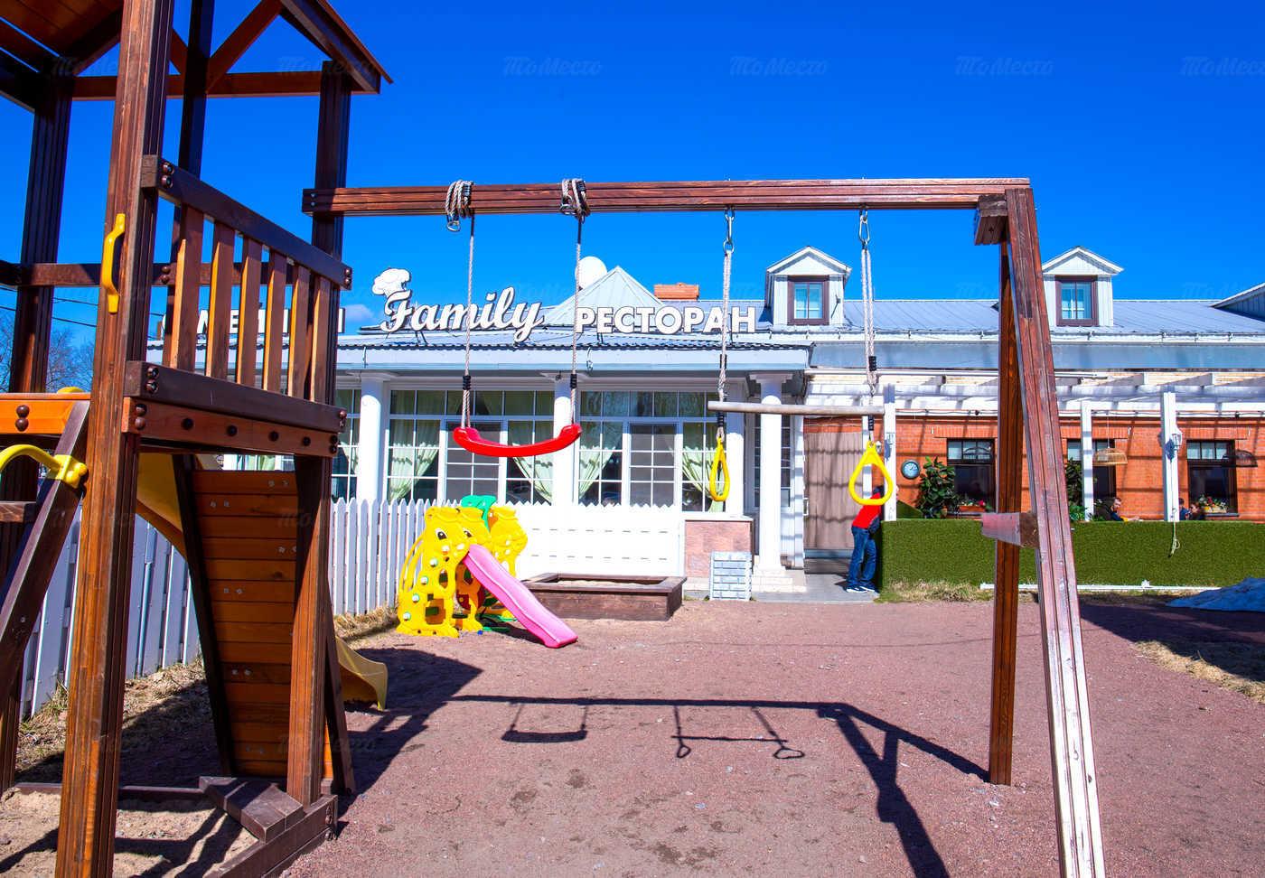 Ресторан Funny Family (бывш. Family) на Разводной улице фото 29