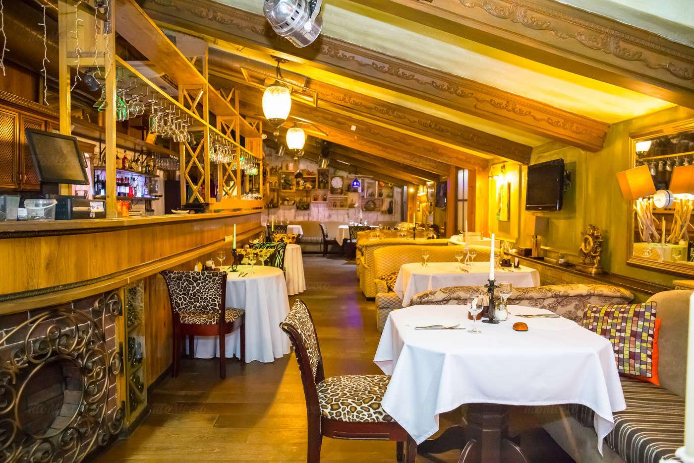 Ресторан Funny Family (бывш. Family) на Разводной улице фото 11