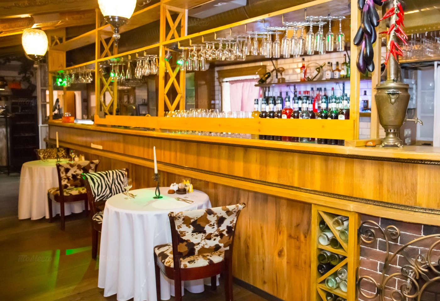 Ресторан Funny Family (бывш. Family) на Разводной улице фото 7