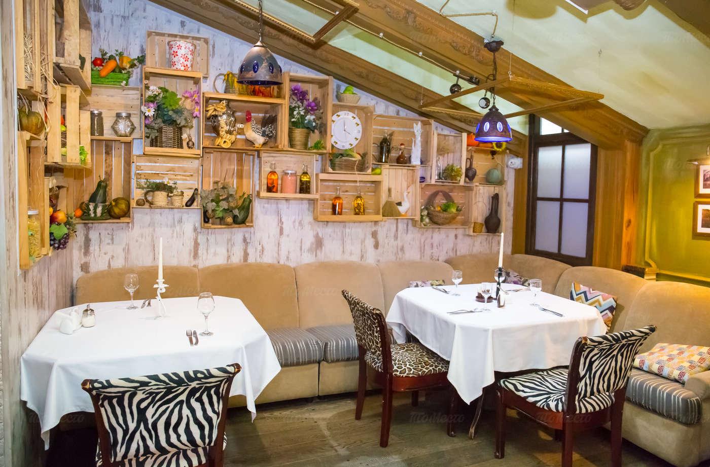 Ресторан Funny Family (бывш. Family) на Разводной улице фото 3