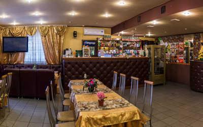 Банкетный зал кафе Барский уголок на Царицынской улице фото 3