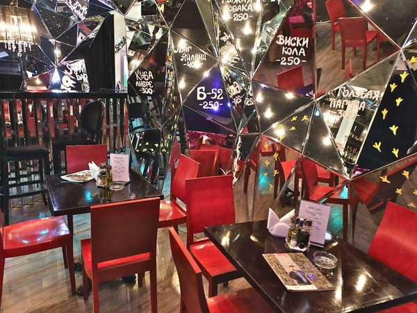 Сорока бар (SoroKa bar)