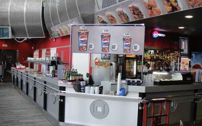 Банкетный зал ресторана Чайна Таун на улице Ефимовой фото 1