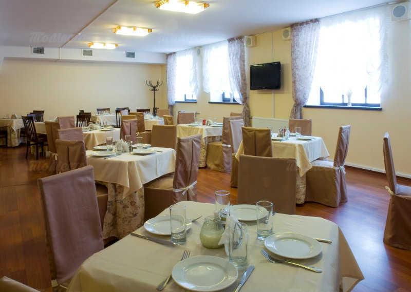Меню ресторана Лесной воздух на улице Грибоедовой