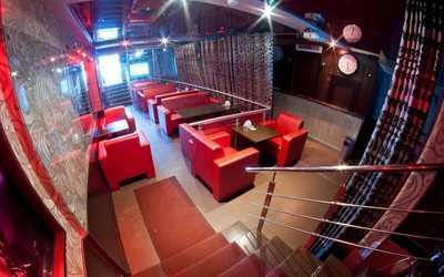 Банкетный зал ночного клуба Город (Gorod) на Лиговском проспекте фото 2