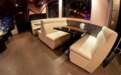 Банкетный зал ночного клуба Город (Gorod) на Лиговском проспекте фото 3