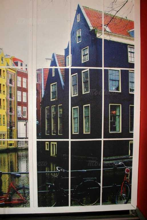 Меню бара, кафе Амстердам кафе (Amsterdam cafe) на Чкаловском проспекте