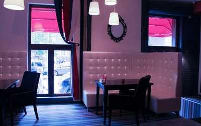 Банкетный зал бара, кафе Амстердам кафе (Amsterdam cafe) на Чкаловском проспекте