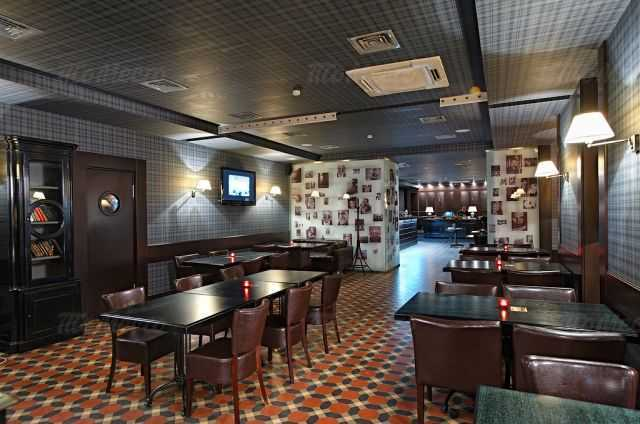 Меню ресторана, стейк-хауса Стейк Хаус (Steak House) на Суворовском проспекте