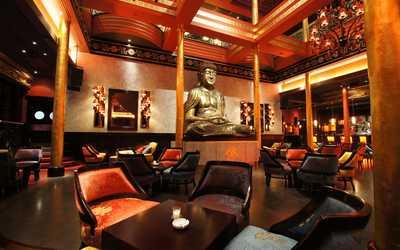 Банкетный зал ресторана Будда Бар (Buddha-Bar St.Petersburg) на Синопской набережной фото 2