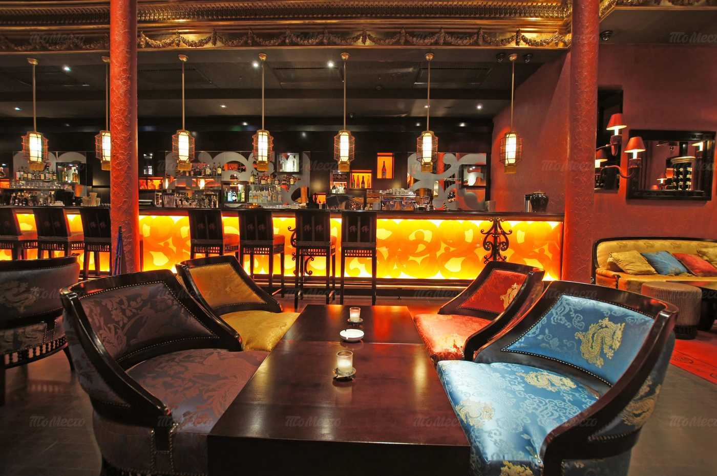 Ресторан Будда Бар (Buddha-Bar) на Синопской набережной фото 3