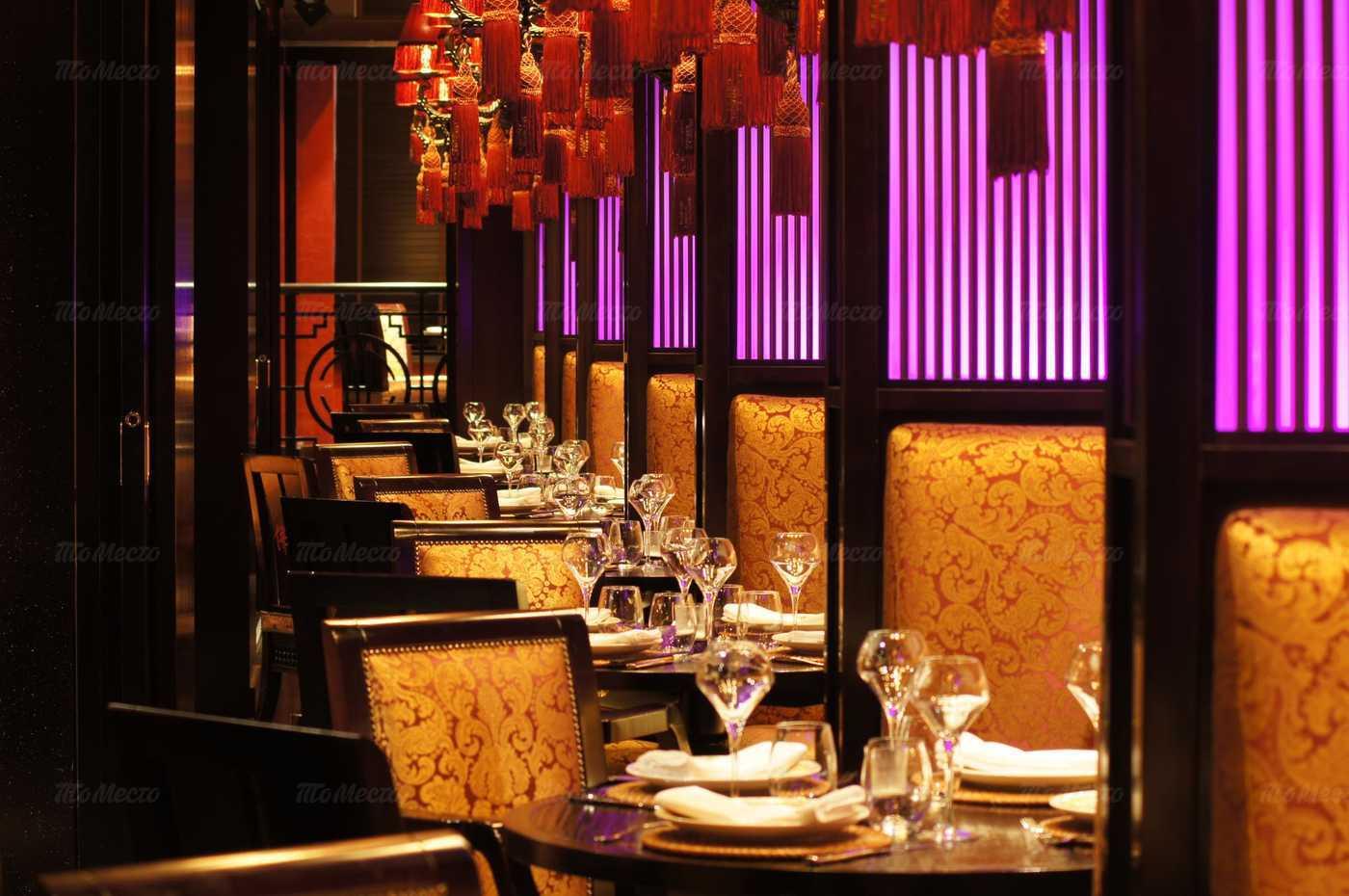 Ресторан Будда Бар (Buddha-Bar) на Синопской набережной фото 20