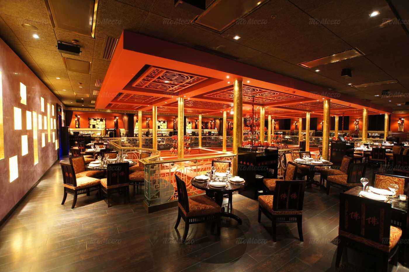 Ресторан Будда Бар (Buddha-Bar) на Синопской набережной фото 13
