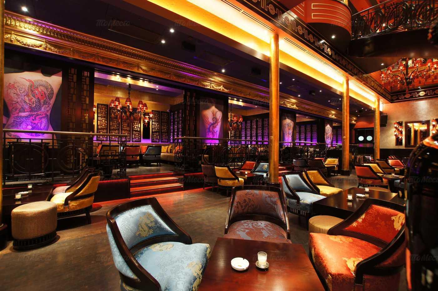 Ресторан Будда Бар (Buddha-Bar) на Синопской набережной