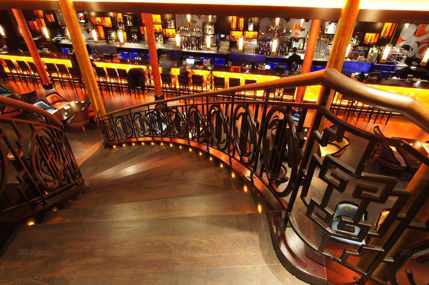 Ресторан Будда Бар (Buddha-Bar) на Синопской набережной фото 5