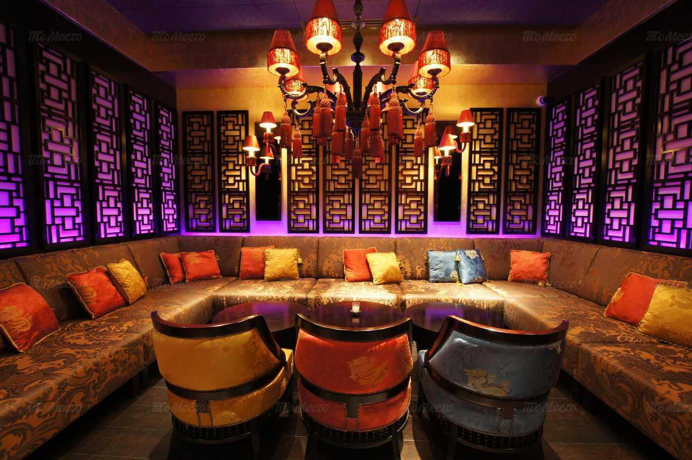 Ресторан Будда Бар (Buddha-Bar) на Синопской набережной фото 4