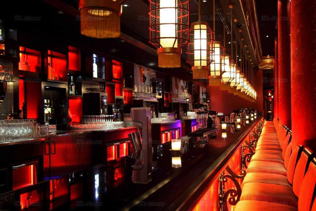 Ресторан Будда Бар (Buddha-Bar) на Синопской набережной фото 18