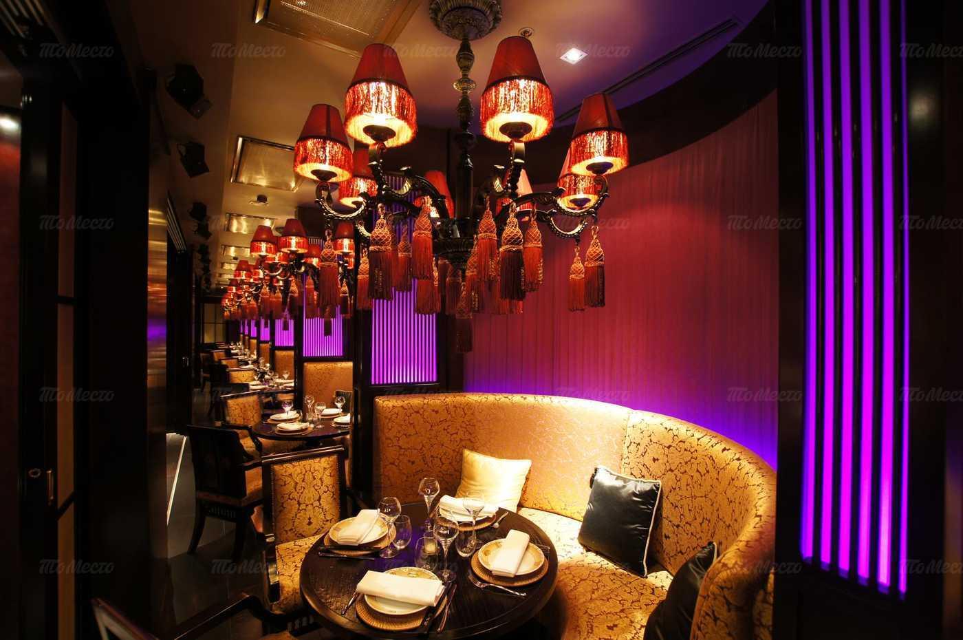 Ресторан Будда Бар (Buddha-Bar) на Синопской набережной фото 17
