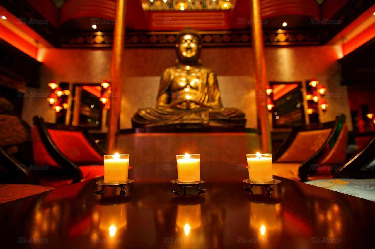 Ресторан Будда Бар (Buddha-Bar) на Синопской набережной фото 11