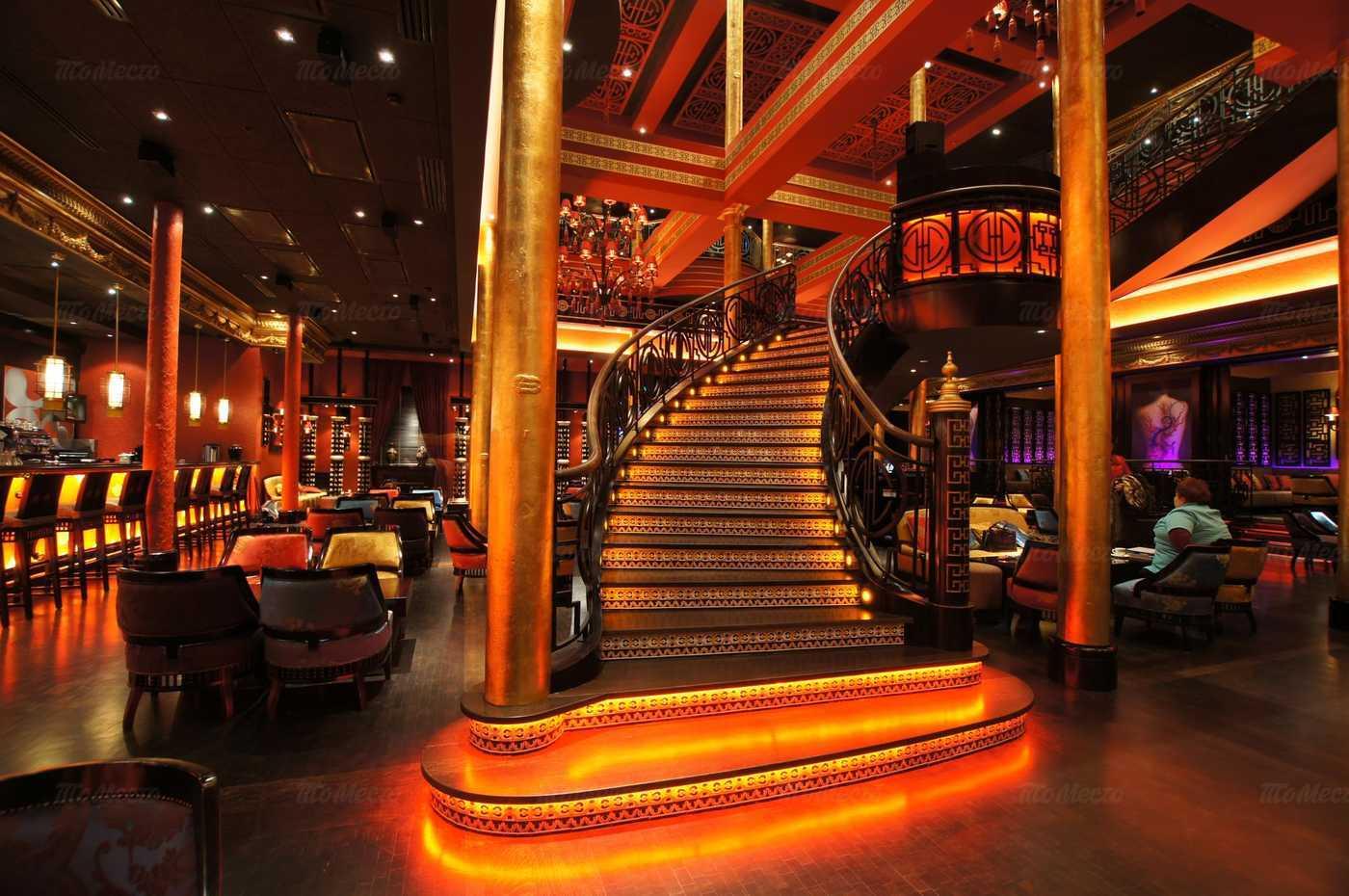 Ресторан Будда Бар (Buddha-Bar) на Синопской набережной фото 6