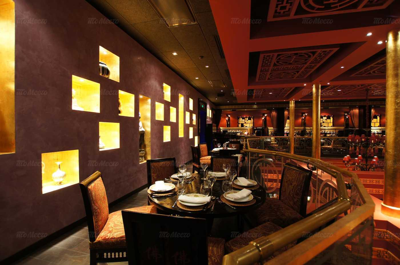 Ресторан Будда Бар (Buddha-Bar) на Синопской набережной фото 14