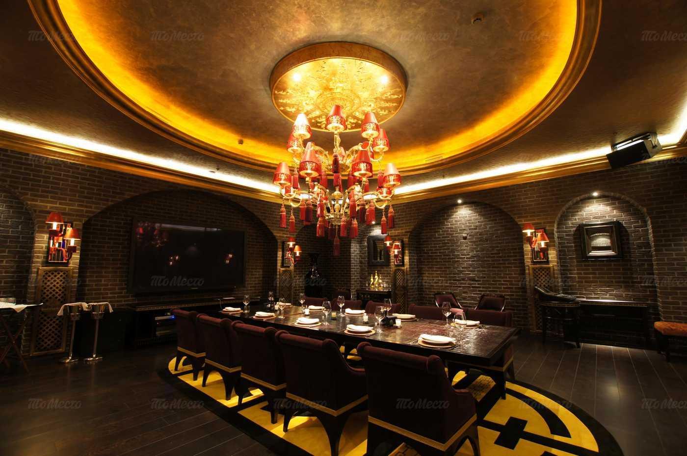 Ресторан Будда Бар (Buddha-Bar) на Синопской набережной фото 16