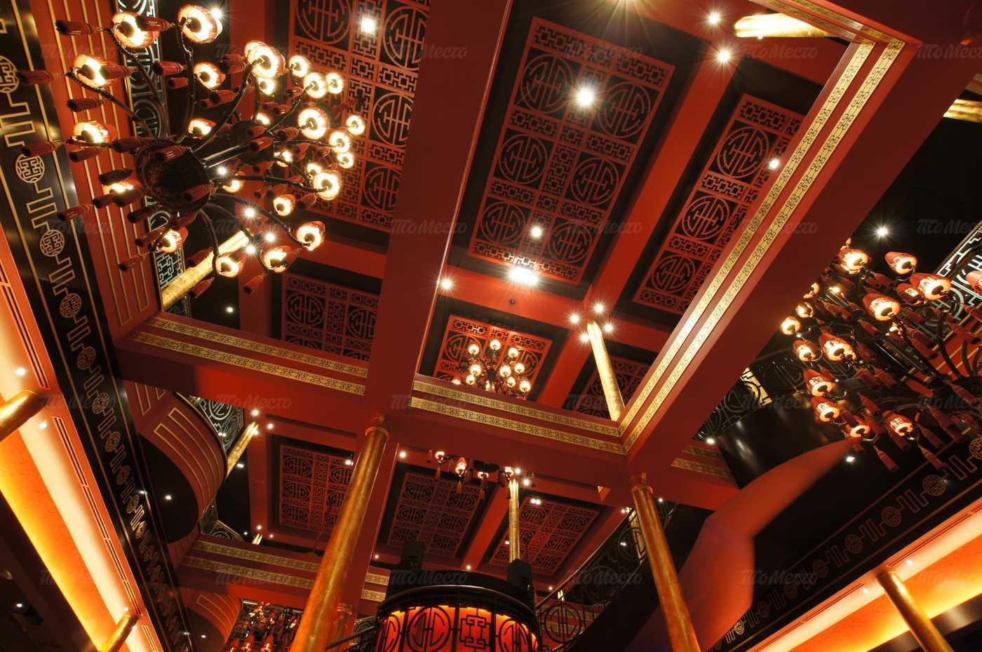 Ресторан Будда Бар (Buddha-Bar) на Синопской набережной фото 12