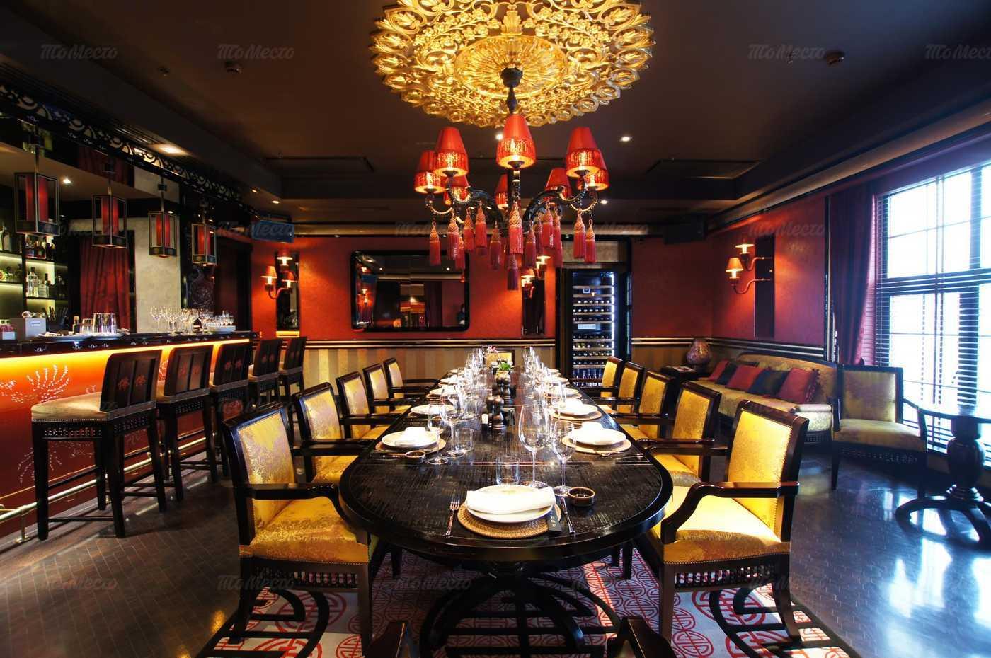 Ресторан Будда Бар (Buddha-Bar) на Синопской набережной фото 15
