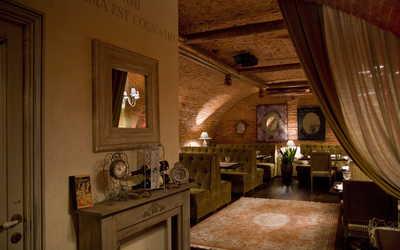 Банкетный зал ресторана Legran (Легран) на Миллионной улице фото 3