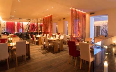 Банкетный зал ресторана Апрель на Большой Спасской улице фото 1
