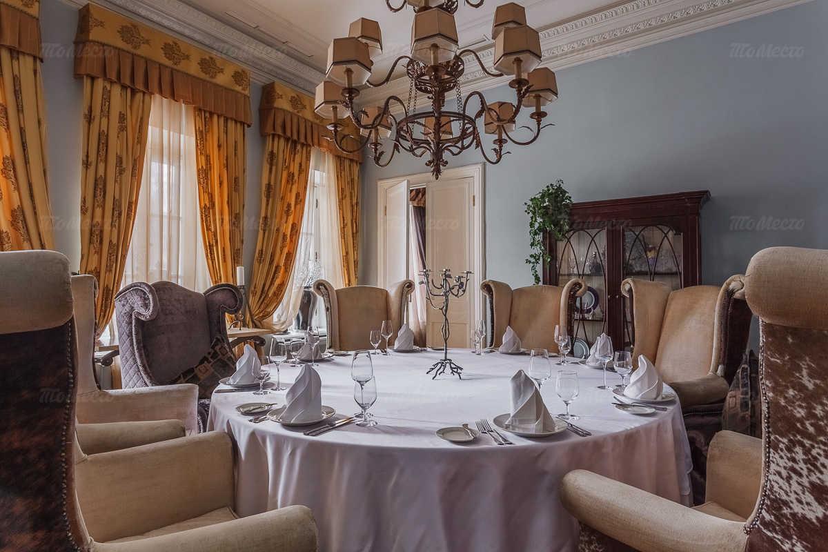 Ресторан Гусятникофф на улице Александра Солженицына фото 7