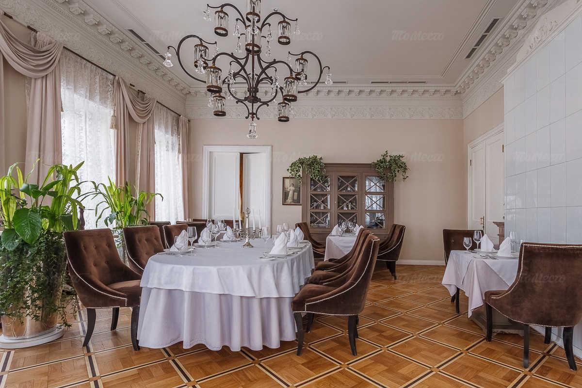 Ресторан Гусятникофф на улице Александра Солженицына фото 13