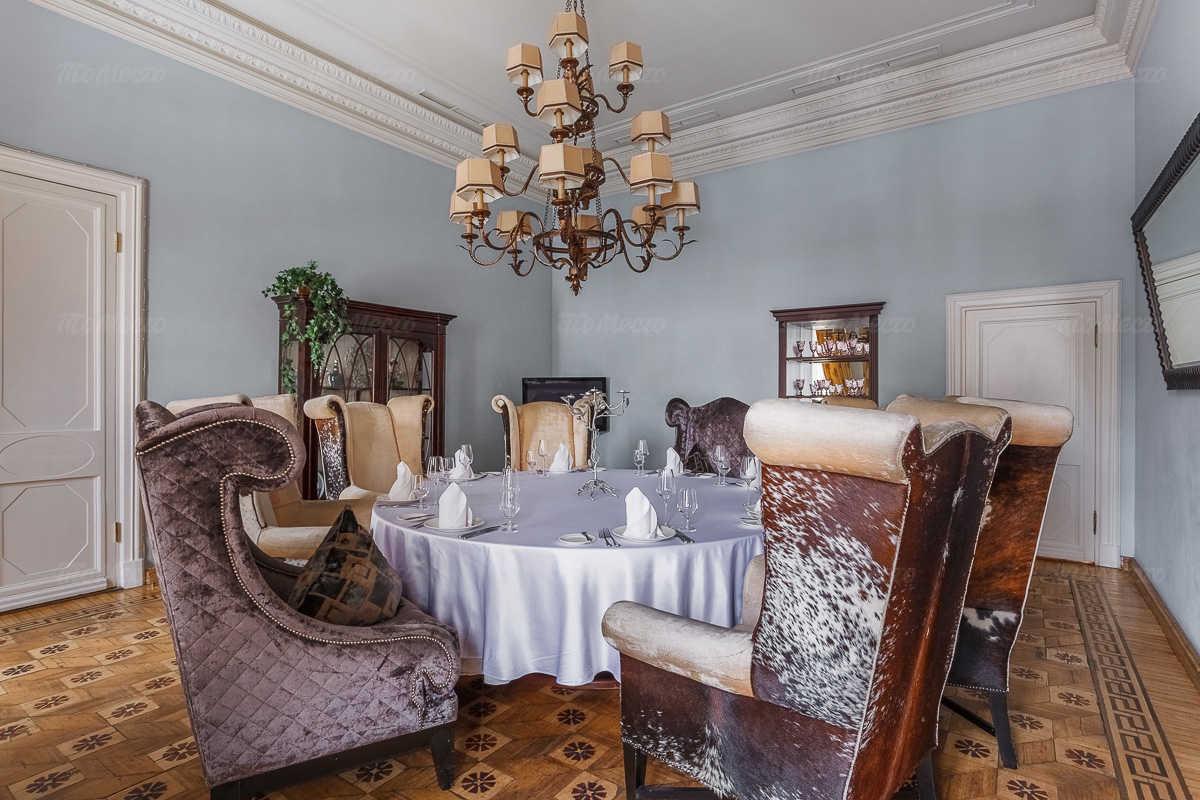 Ресторан Гусятникофф на улице Александра Солженицына фото 8