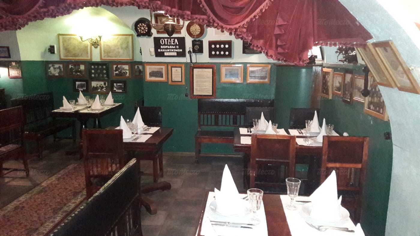 Ресторан Чёрная кошка на Воронцовской улице фото 6