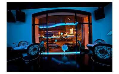 Банкетный зал кафе Richi Cafe в Оружейном переулке фото 2