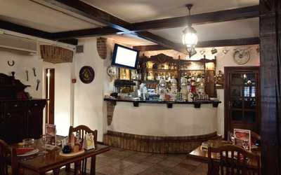 Банкетный зал пивного ресторана Бюргер в Докучаевом переулке фото 2