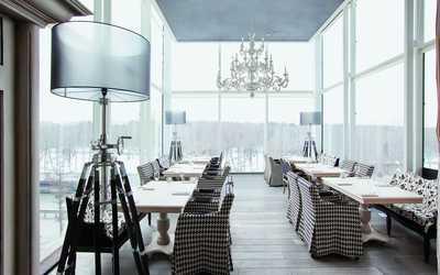 Банкетный зал ресторана Эль Гаучито (El Gauchito) на Кутузовском проспекте фото 3