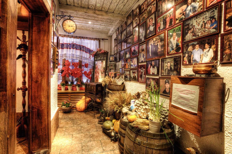 Ресторан Будвар на Котельнической набережной фото 15