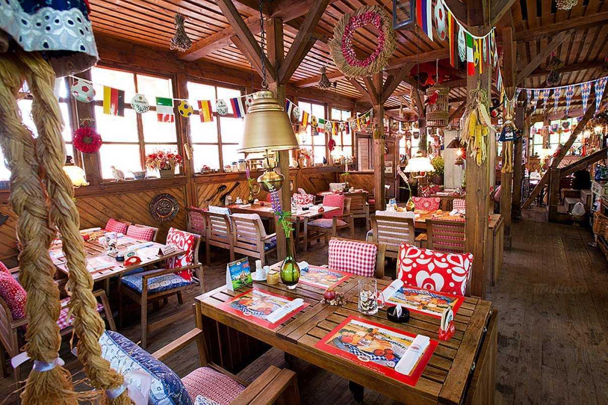 Ресторан Будвар на Котельнической набережной фото 9