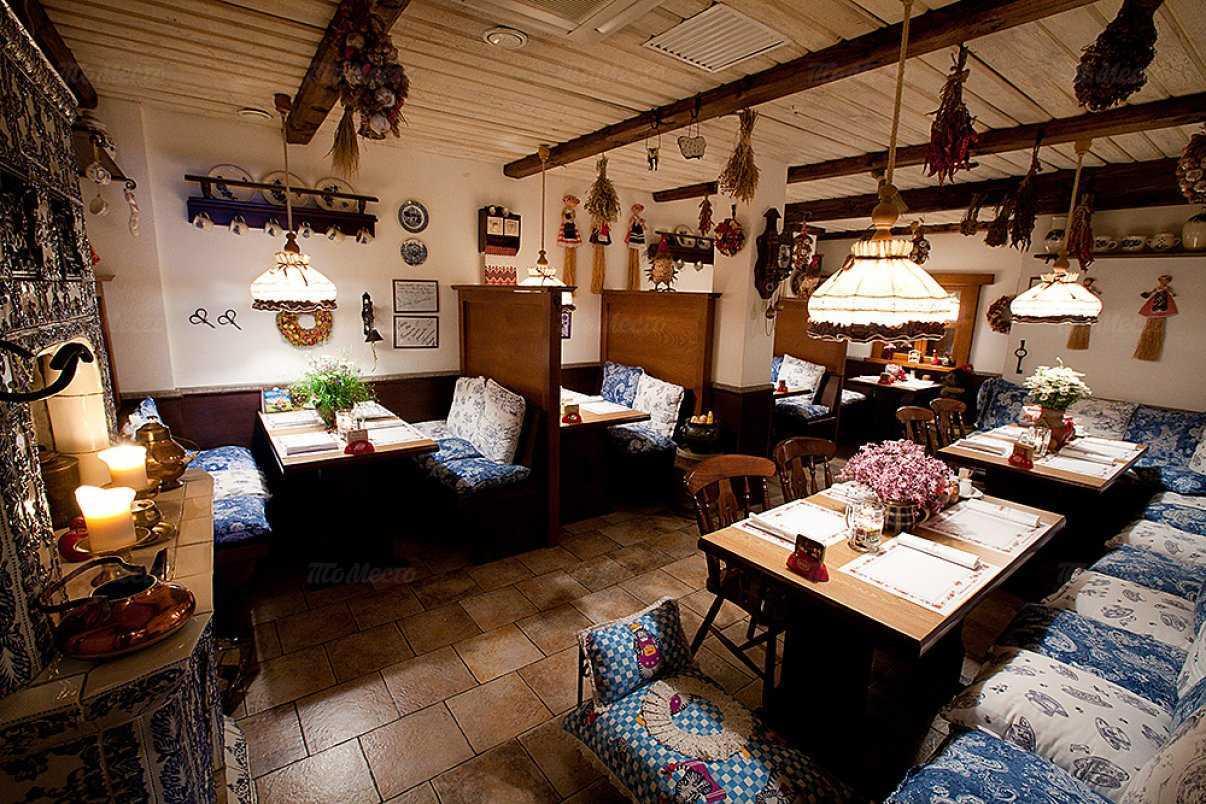 Ресторан Будвар на Котельнической набережной фото 13