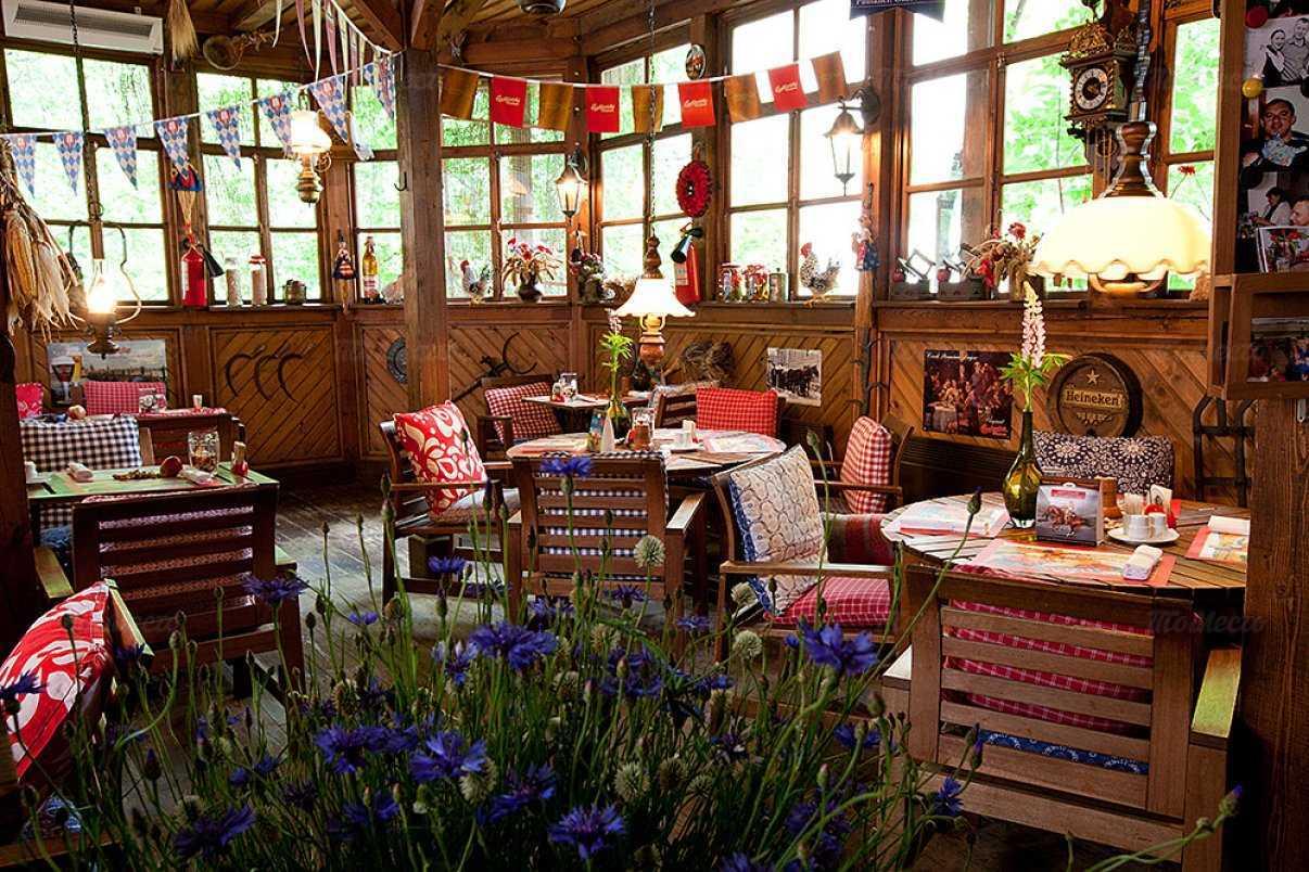 Ресторан Будвар на Котельнической набережной фото 10