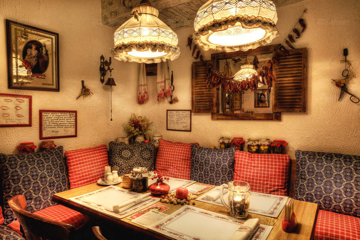 Ресторан Будвар на Котельнической набережной фото 14