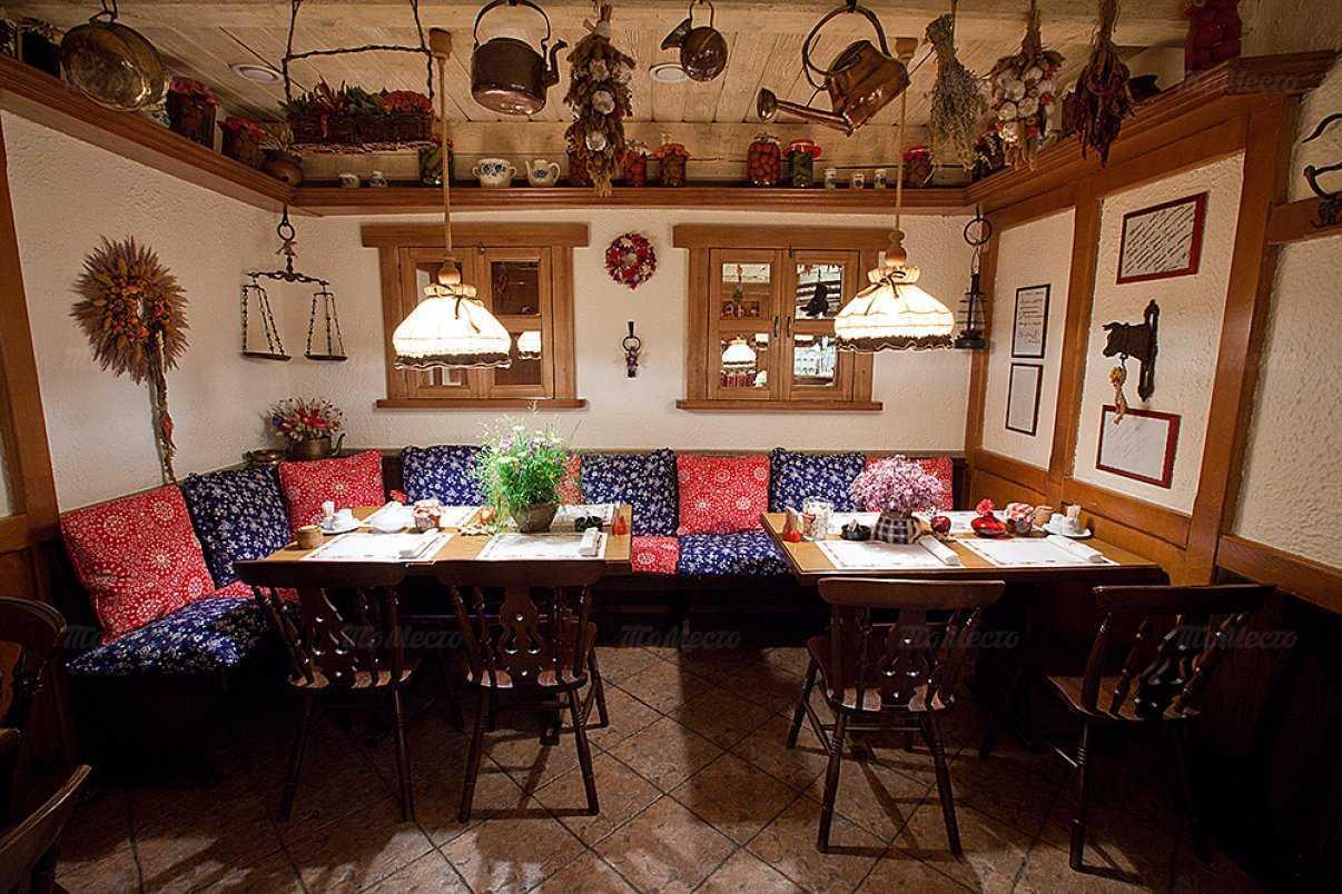 Ресторан Будвар на Котельнической набережной фото 4