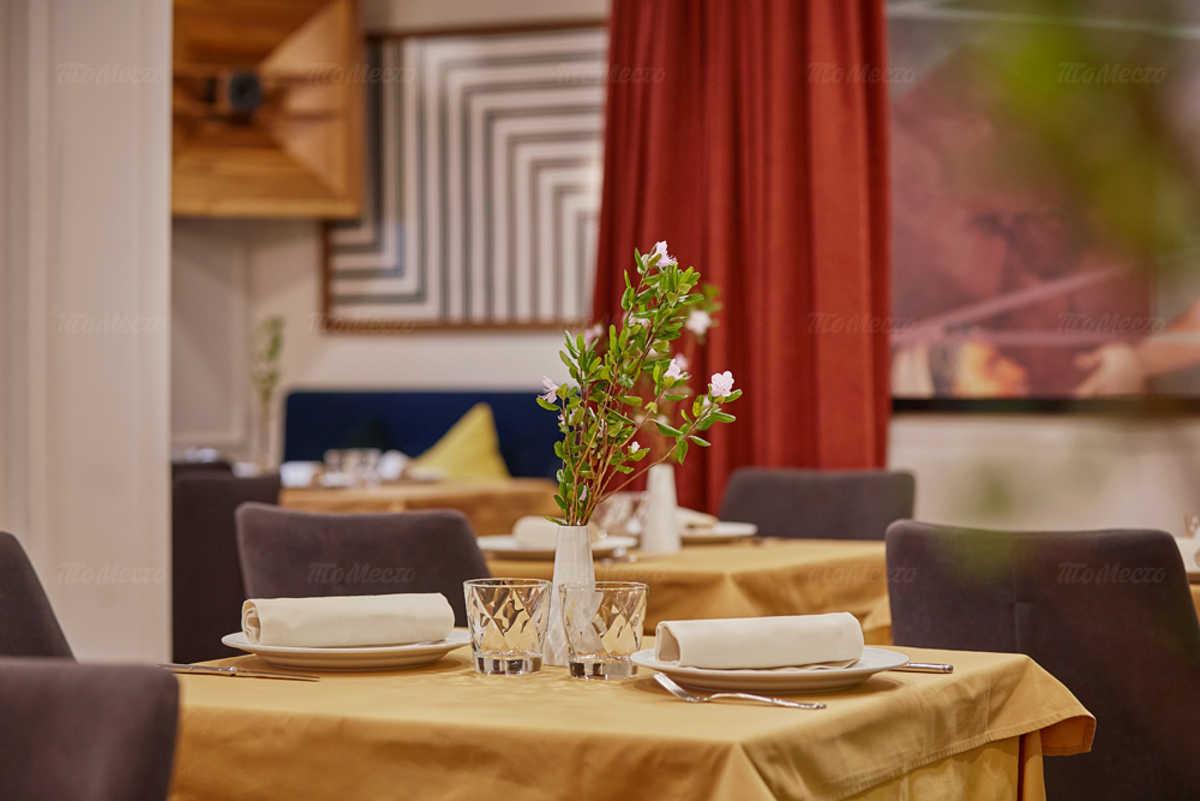 Ресторан Accenti (Аченти) в Кропоткинском переулке фото 13