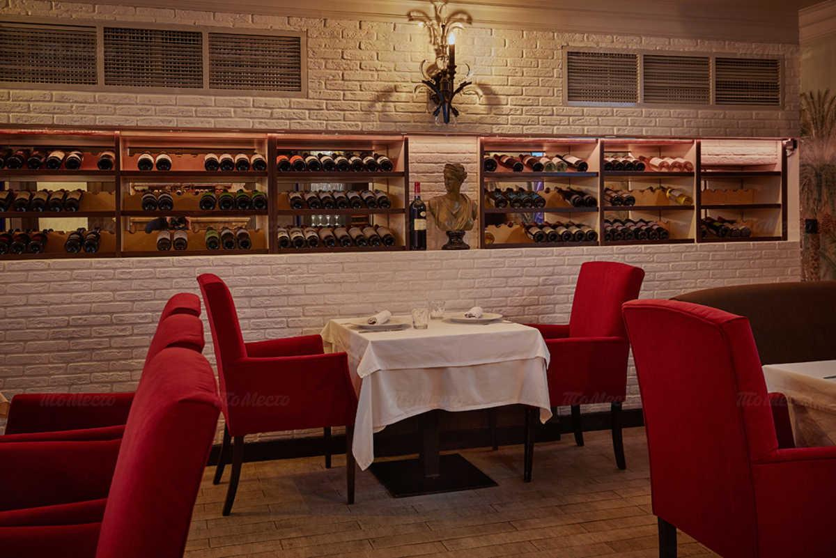 Ресторан Accenti (Аченти) в Кропоткинском переулке фото 16