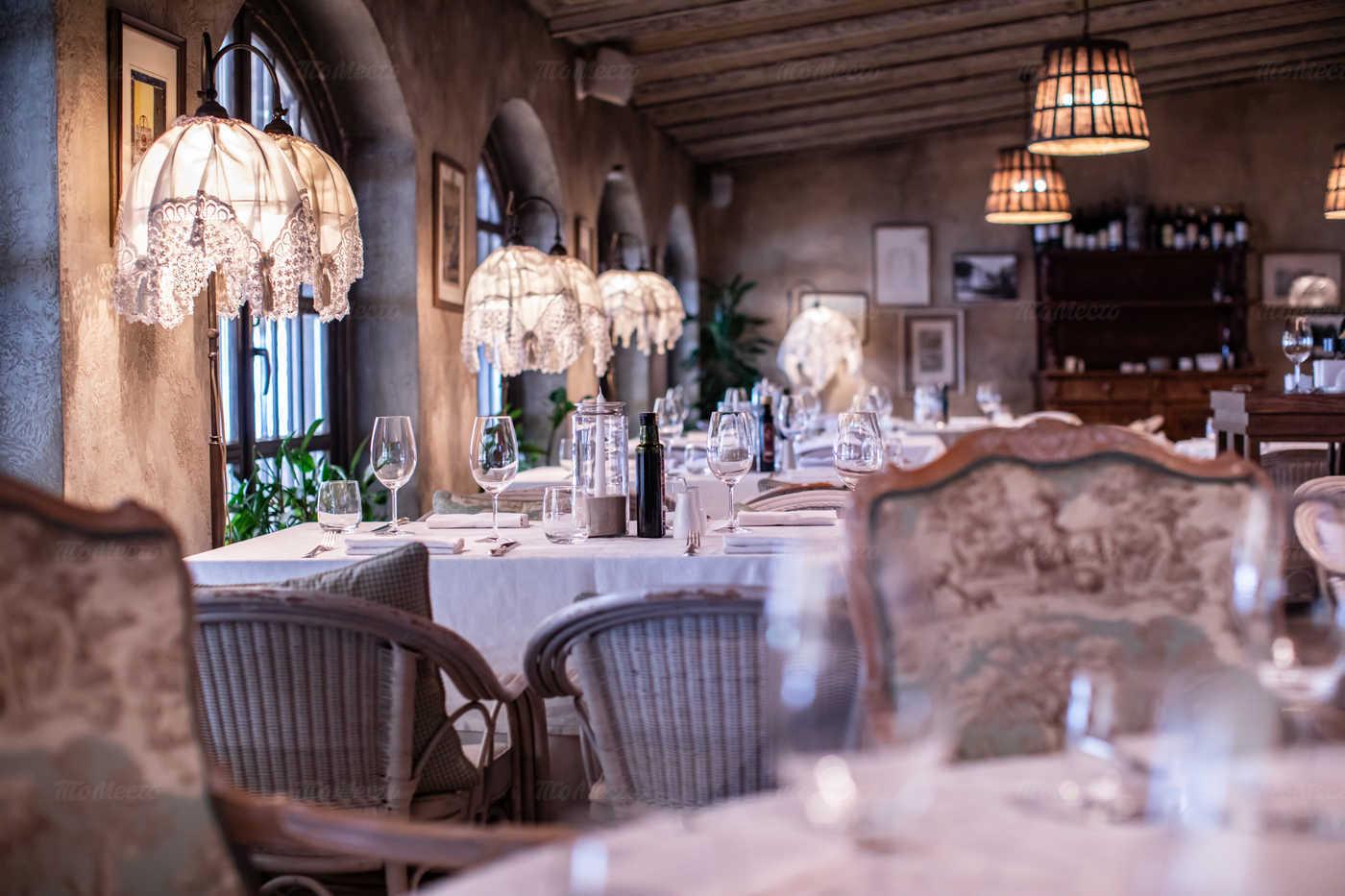 Ресторан Bistrot (Бистрот) в Большом Саввинском переулке фото 8